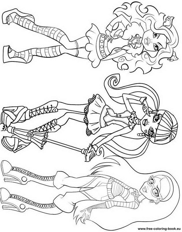 Рисовать для девочек