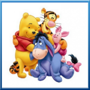 Coloring Pages Winnie the Pooh